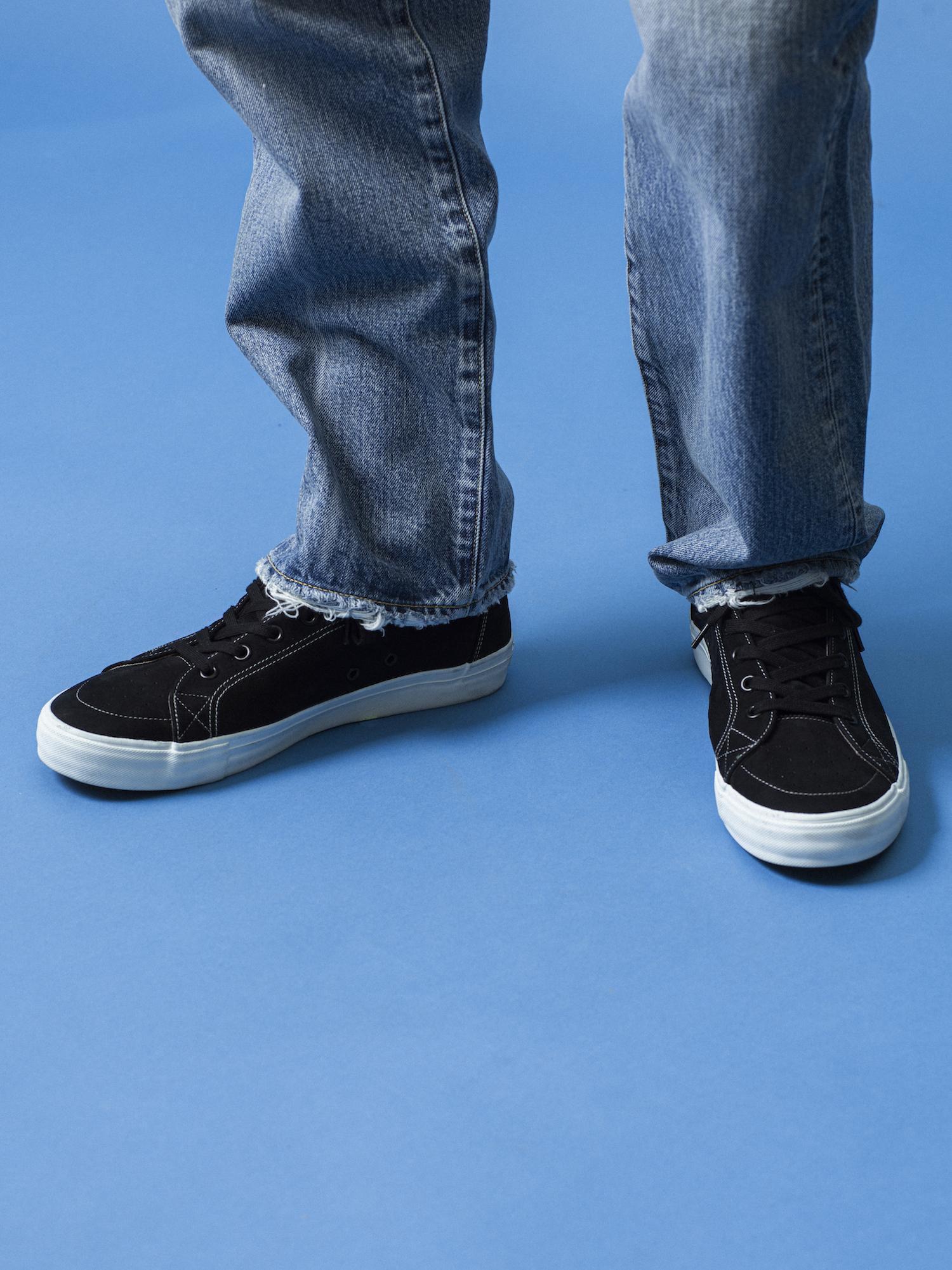5_3 pants¥40,000 shoes¥16,500
