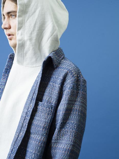 7_2 shirt¥29,000  hoodie¥19,000  tee¥7,000