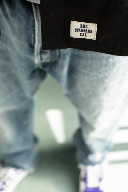 7_2 Shirt¥25,000 Hoodie¥27,000 Inner¥8,000 Pants¥36,000 Shoes¥8,000