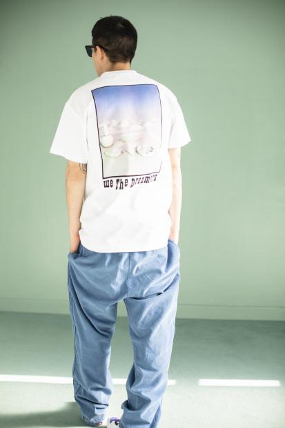 18_2 Tee¥10,000 Pants¥35,000 Eyewear¥37,000 Shoes¥8,000