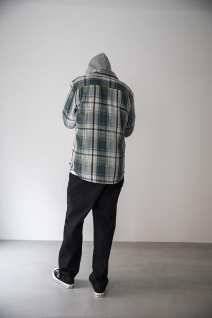 15_1 shirt¥26,000  hoodie¥16,000  tee¥9,000  pants¥19,000  shoes¥12,000
