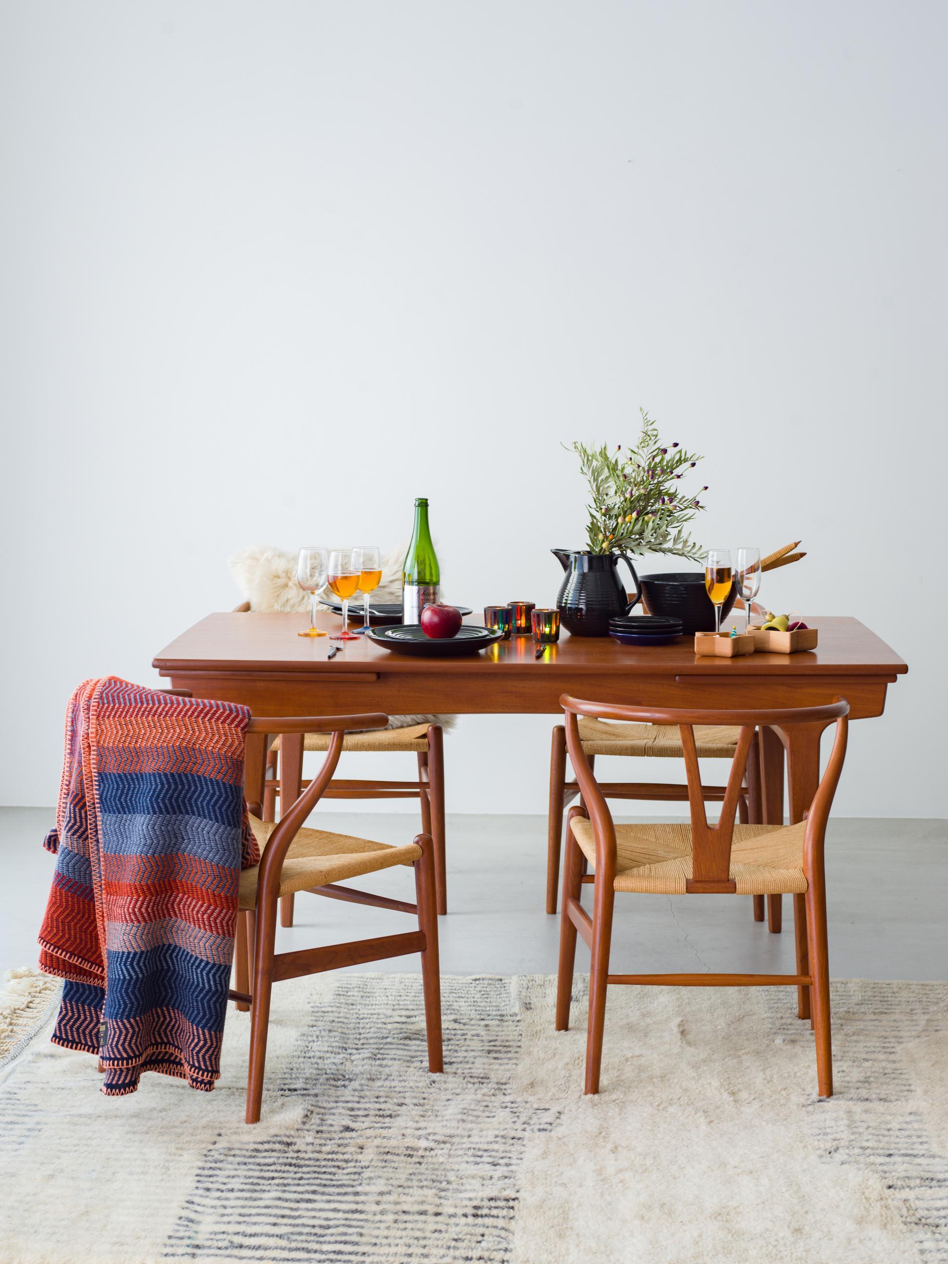 2 dining room