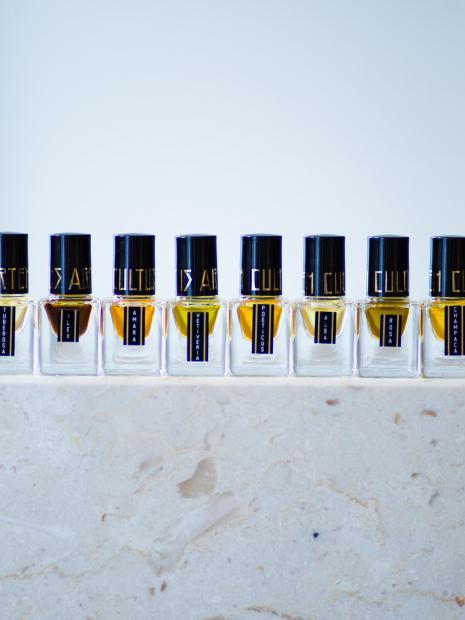 21 perfum discovery set ¥37,000