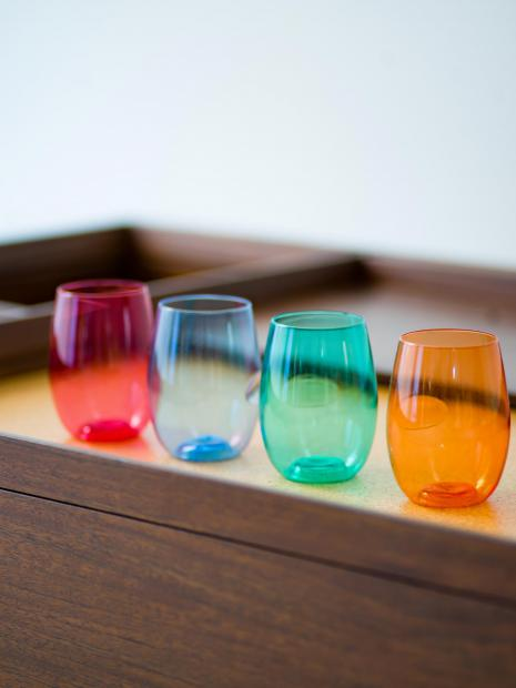 27 set 4 glass ¥3,000