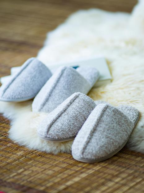 40 slipper ¥11,000※12月発売