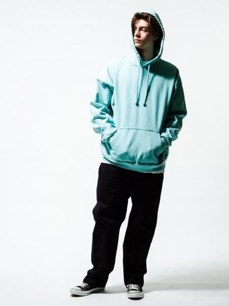 6) Hoodie ¥23,000  Inner ¥8,000  Pants ¥20,000  Shoes ¥5,800
