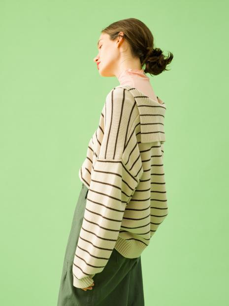 14_2 knit¥23,000 tops¥12,000 pants¥26,000