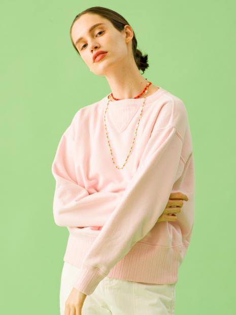 16 sweat¥26,000 pants¥21,000 necklace¥6,000 necklace¥5,000