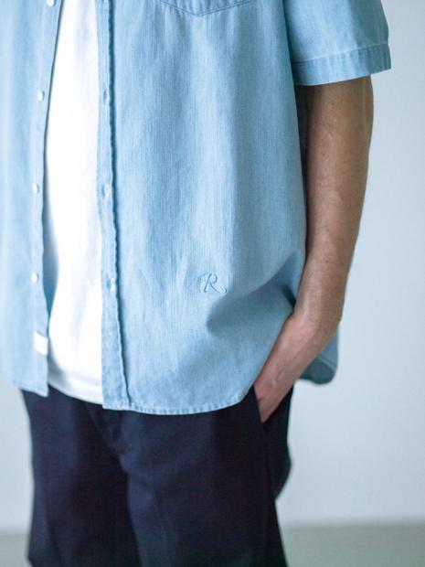18) Shirts ¥31,900  Inner ¥8,800  Pants ¥22,000