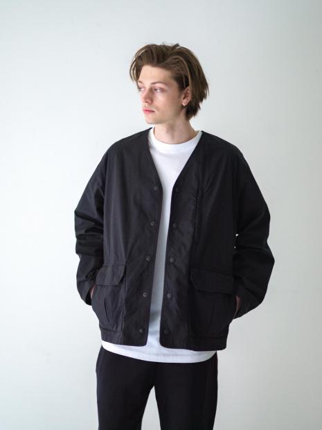 40) Jacket ¥29,700  Inner ¥8,800  Pants ¥23,100