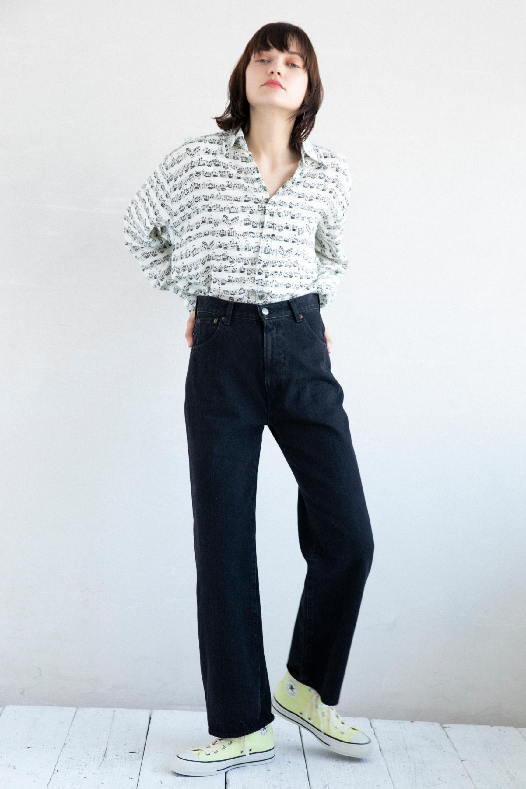 38_2 shirt¥31,900 pants¥23,100 shoes¥8,800