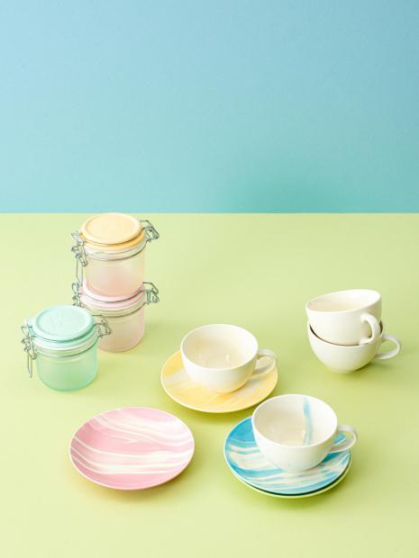 16 cup&saucer ¥1,980