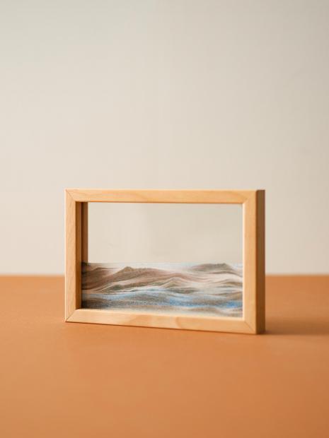 31 sandpicture ¥13,200