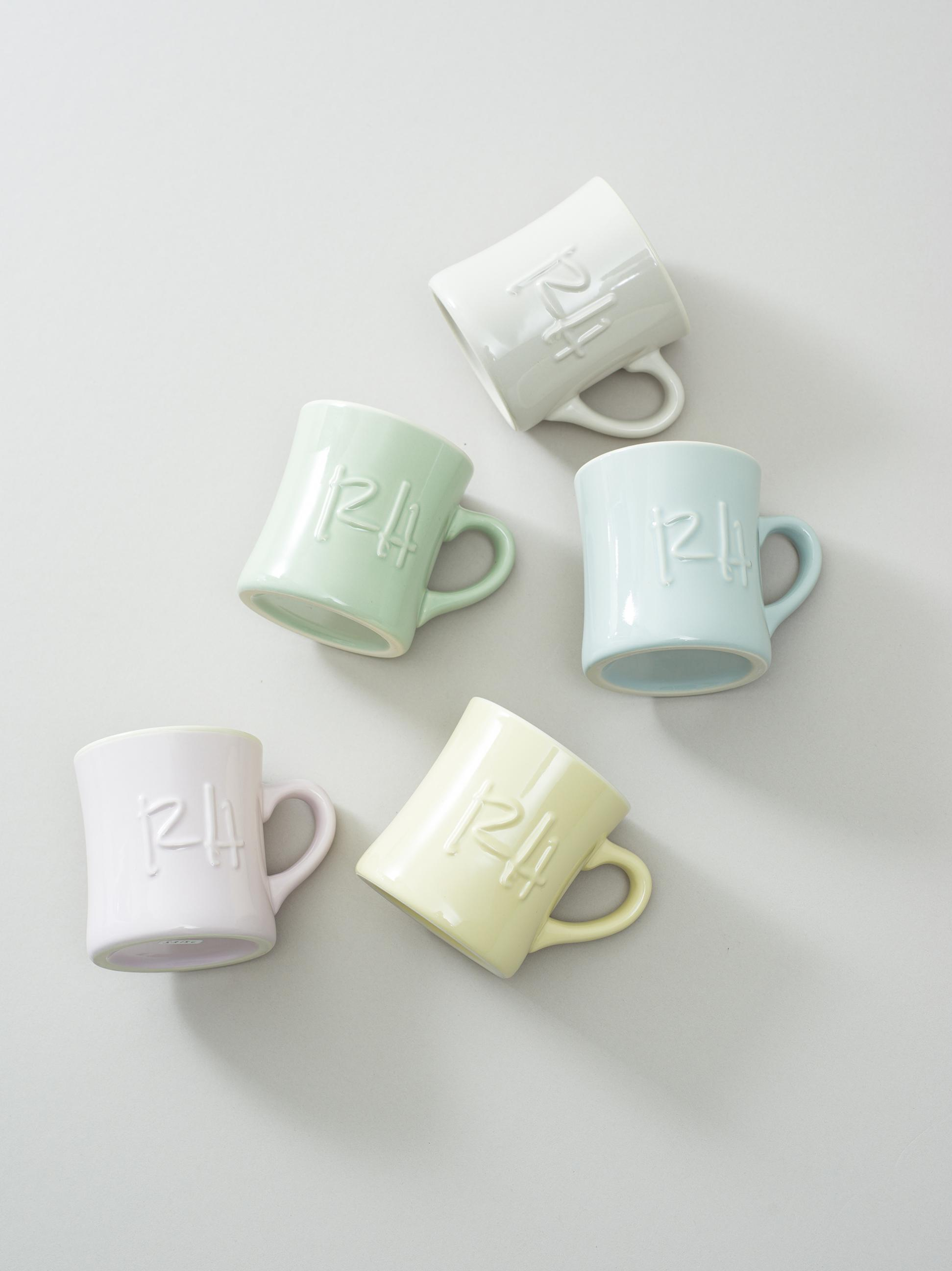 13 mug ¥1,650
