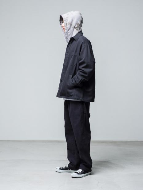 3) Jacket ¥36,300  Hoodie ¥28,600  Pants ¥25,300  Shoes ¥6,380