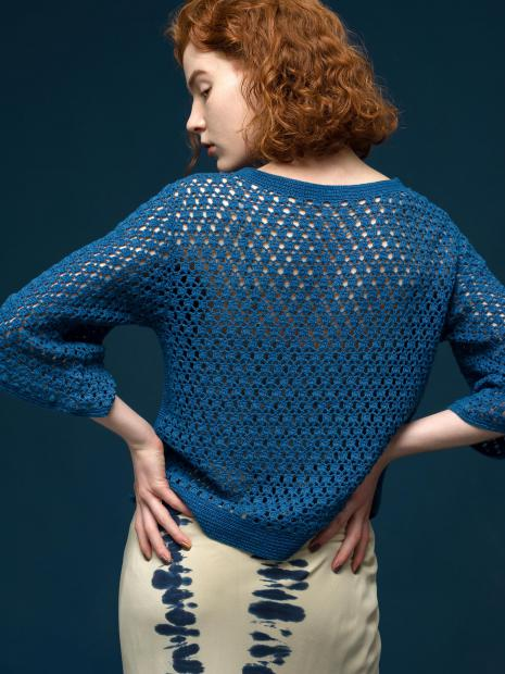 3_1 knit¥31,900 skirt¥42,900