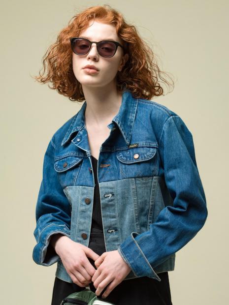 11_1 jacket¥42,900 tank top¥20,900 pants¥28,600 sunglasses¥20,900 bag¥19,250