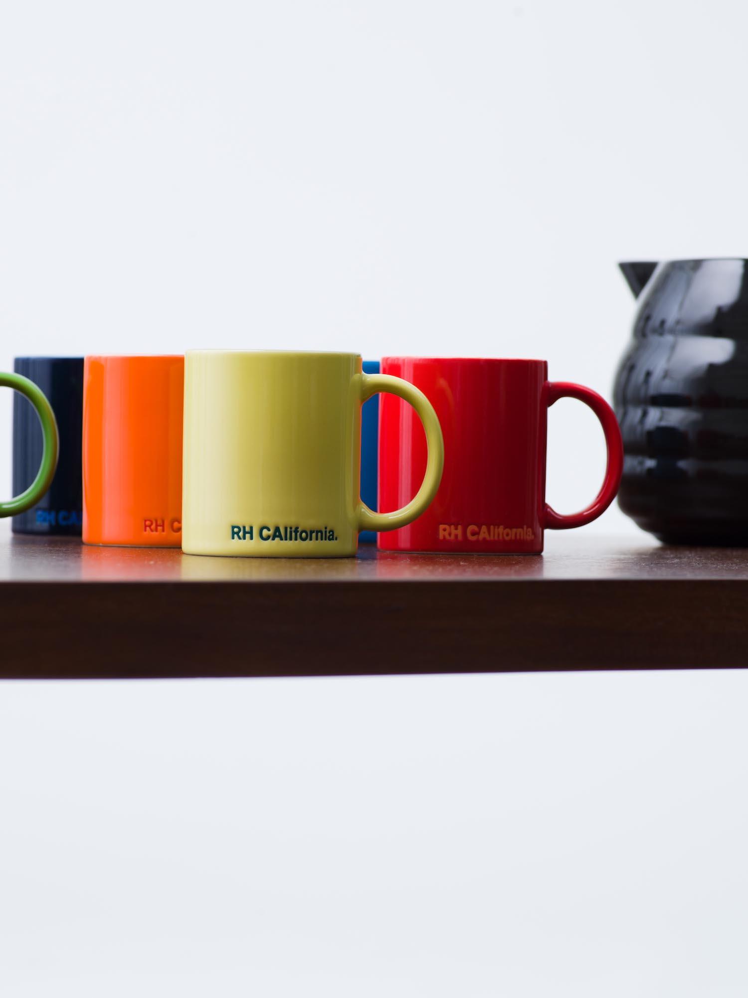 24 mug ¥1,980