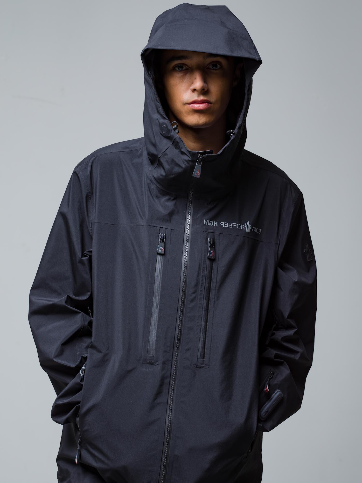 1) Jacket ¥220,000