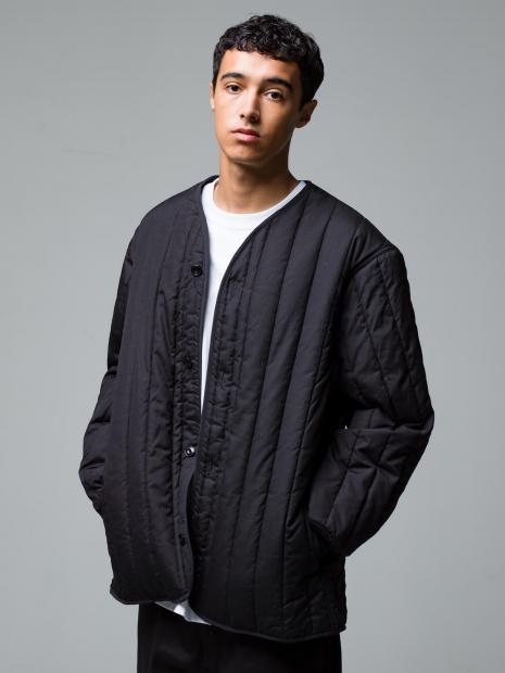 38) Jacket ¥34,100  Inner ¥8,800  Pants ¥22,000