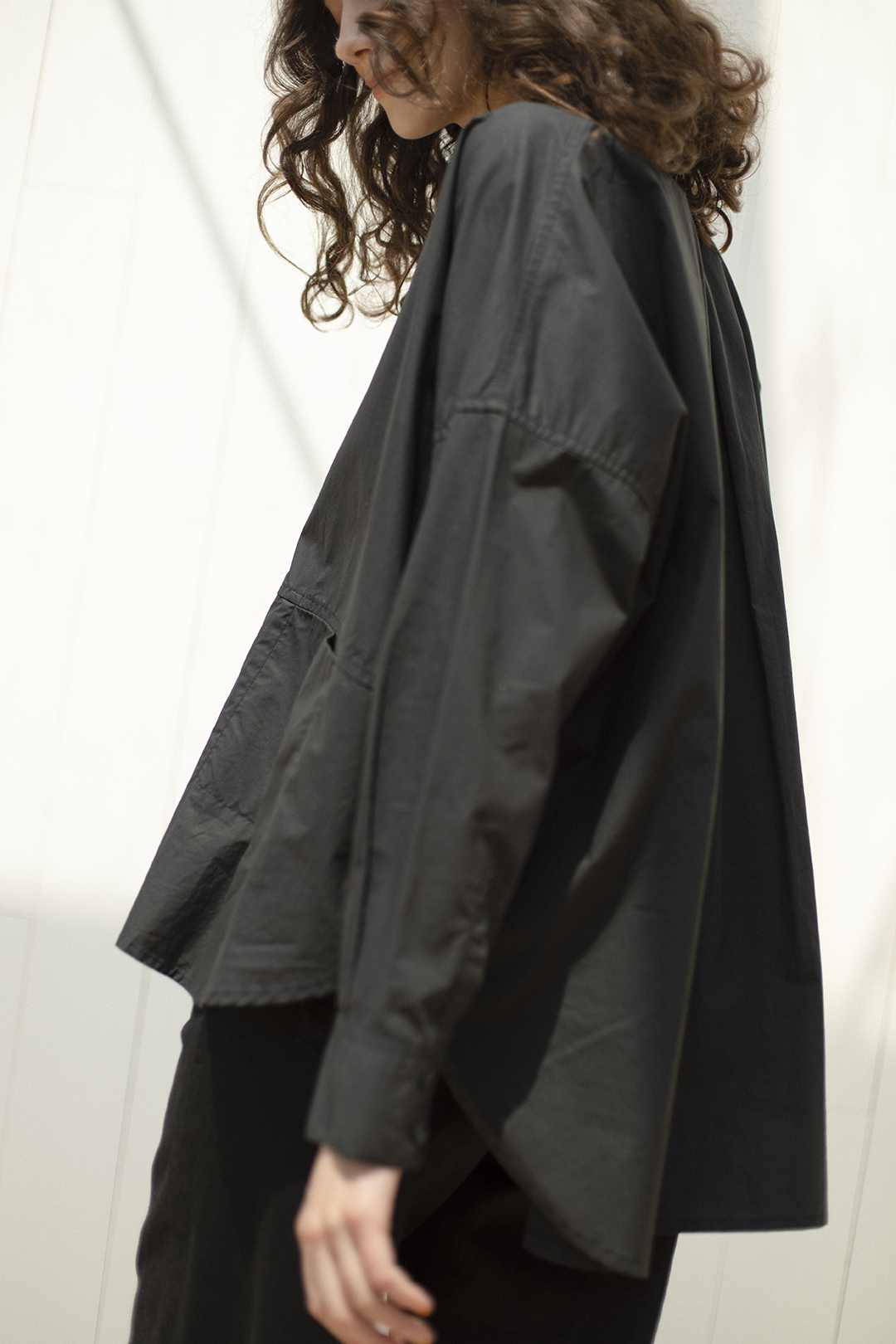 26_1 shirt¥28,600  pants¥39,600