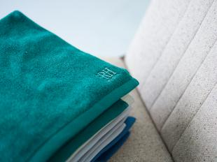 LUXSIC Towel