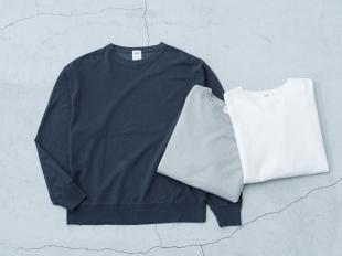 Air Sweat Pullover