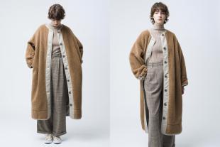 Liner Coat
