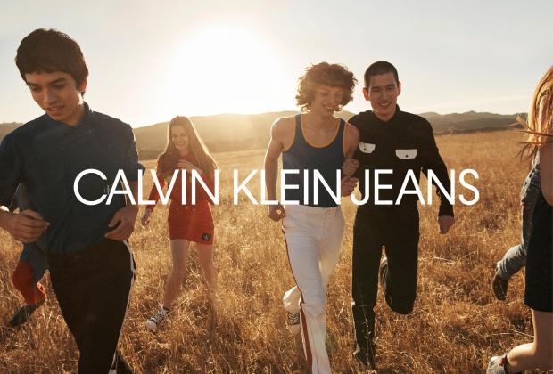 CALVIN KLEIN JEANS POP UP STORE 4.21(sat)-4.30(mon) @RHC Ron Herman Minatomirai