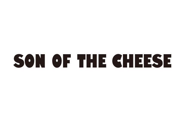 SON OF THE CHEESE POP UP STORE 5.26(sat)- @RHC Ron Herman Shichirigahama