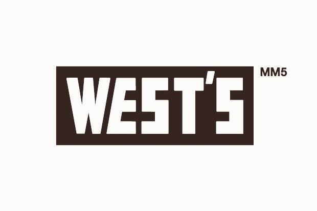 WESTOVERALLS Box Logo Tee Work Shop 6.23(sat)-24(sun) @RHC Ron Herman Minatomirai