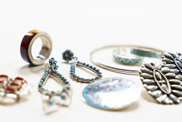 Indian Jewelry POP UP STORE 12.15(sat)- @RHC Ron Herman Shichirigahama, Toyosu