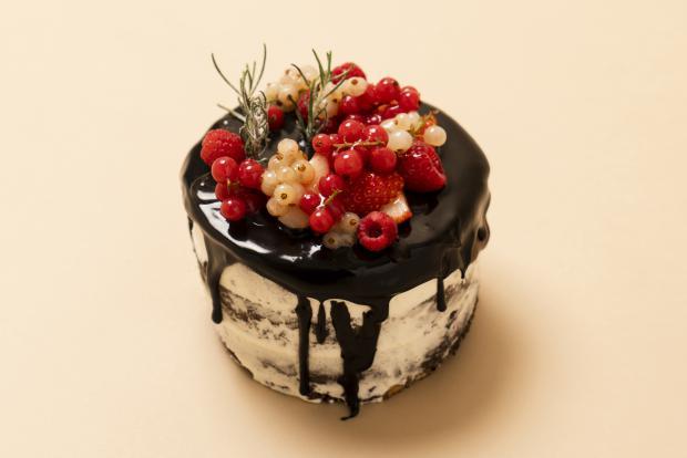 Original Christmas Cake