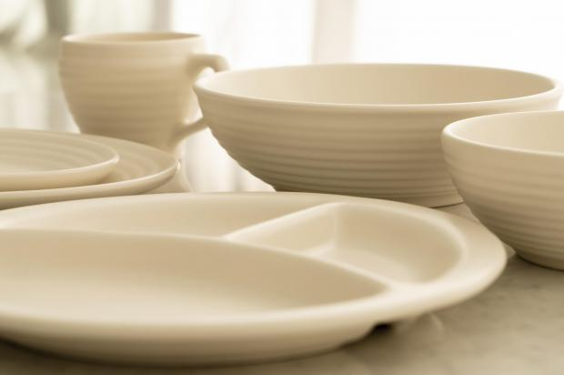 BAUER POTTERY for RH California