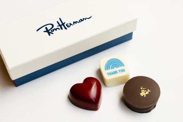 Original Valentine chocolate 2019