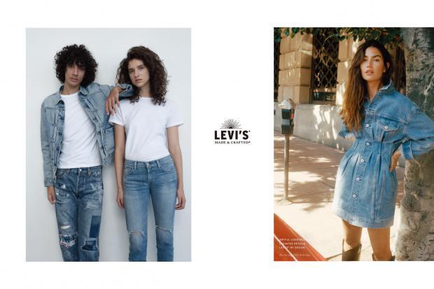 Levi's® Made & Crafted® Close Up Event 5.18(sat)- @RHC Ron Herman Minatomirai,Ron Herman Sendagaya「R」