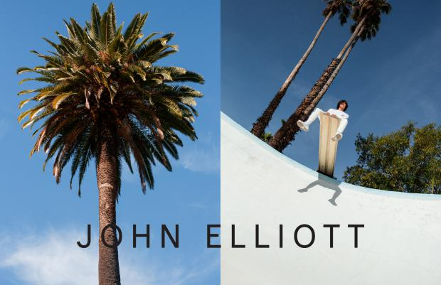 JOHN ELLIOTT Close Up Event 4.20(sat)-