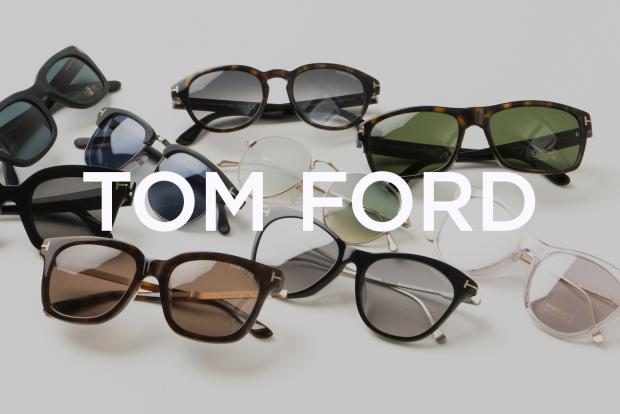 TOM FORD EYEWEAR Close Up Event 5.25(sat)-6.2(sun)