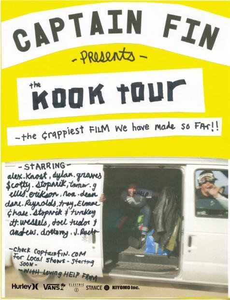 2013.10. 6(sun)  A PREVIEW OF『THE KOOK TOUR 』 @RHC Ron Herman MINATOMIRAI