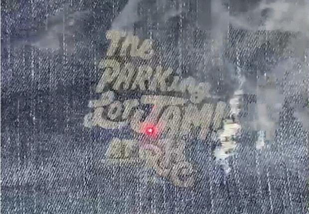 The PARKing LOT JAM×SURT×BIG JOHN Laser Print Event 6.22(sat) @RHC Ron Herman Osaka