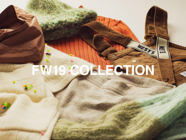 2019FW RHC Ron Herman Collection for Women  8.10(sat)New Release