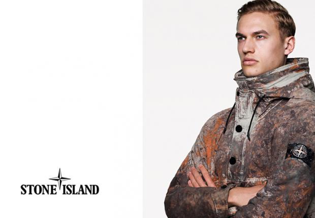 STONE ISLAND POP UP STORE 9.7(sat)-9.16(mon) @Ron Herman Sendagaya「R」