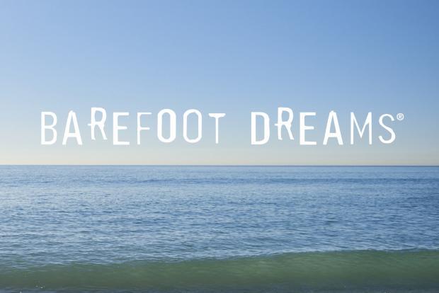 BAREFOOT DREAMS Close Up Event 1.18(sat)- @RHC Ron Herman Minatomirai,Kawasaki,Kumamoto