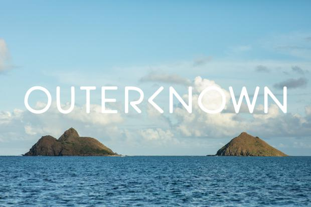 "OUTERKNOWN Shop in Shop""OUTERSPACE""Open @RHC Ron Herman Minatomirai"