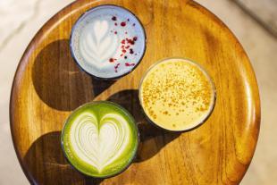 RHC CAFE Autumn Menu