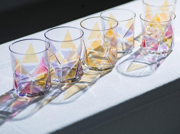 Bormioli Rocco × Ron Herman Cassiopea glass New Arrival