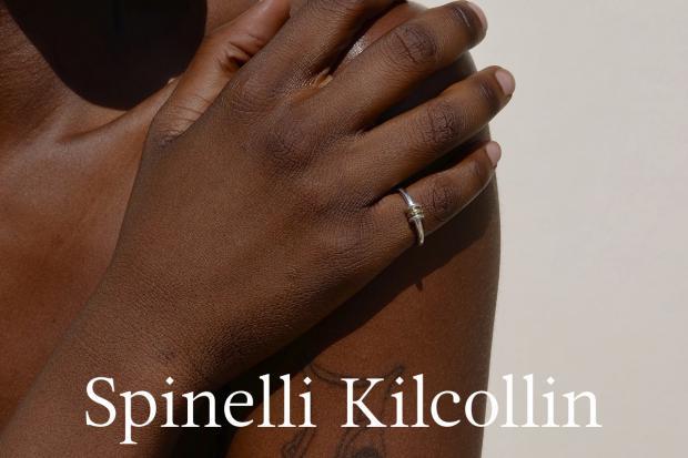 Spinelli Kilcollin Trunk Show  5.4(tue)@RHC Ron Herman Shichirigahama