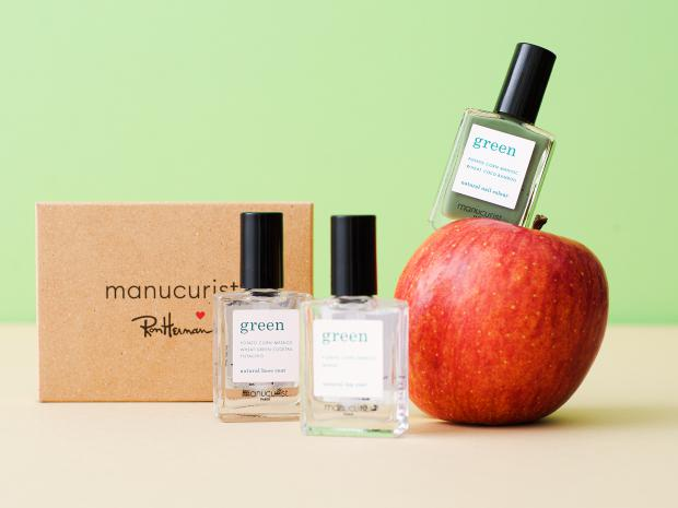 manucurist × Ron Herman Limited Makeup kit