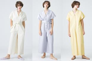 MIXED BUSINESS for RHC Rompers 