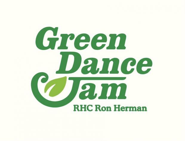 Green Dance Jam 4.24(sat)-5.9(sun) @RHC Ron Herman Minatomirai